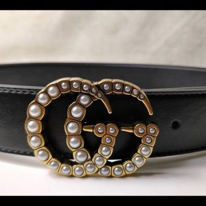 Accessories - Beautiful GG belt